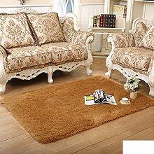Coral Fleecedecke/ Schlafzimmer Teppich/ Haushalt Tür Decke/Matten neben dem Bett-G 160x230cm(63x91inch)