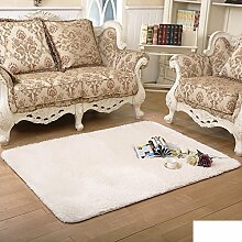 Coral Fleecedecke/ Schlafzimmer Teppich/ Haushalt Tür Decke/Matten neben dem Bett-H 80x200cm(31x79inch)