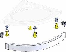 Coram Duschen Riser Kit rkastc95Für Verwendung