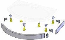 Coram Duschen Riser Kit rkasts12Für Verwendung