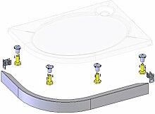 Coram Duschen Riser Kit rkstq12r für Verwendung