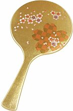 Corazon Japanischer Handspiegel Sakura Roman
