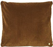 Corduroy Cushion Kissen Ferm Living