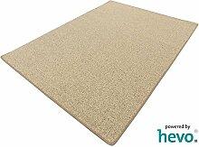 Corfu HEVO® Berber Kettel Teppich 200x500 cm Günstig