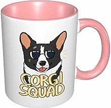 Corgi Squad Nicht verblassender,