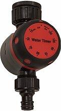 Cornat FLOR89800 Bewässerungsuhr, Mechanisch