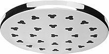 Cornat Kopfbrause ANTIDROP chrom / Regenbrause /