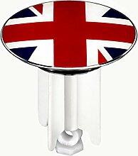 Cornat Motiv Excenterstopfen XL Union Jack, SA1101