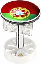 Cornat Waschbecken-Stöpsel Portugal, SA1038