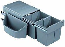 Corner Boy 2 Abfallsammler/Trennsystem/Mülleimer
