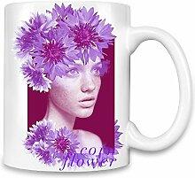 Cornflower Kaffee Becher
