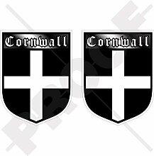 CORNWALL, Cornish County, England Britisches