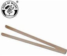 Corvus A600157 - Grillzange Holz, 30 cm