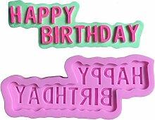 Cosanter Happy Birthday Geburtstag Brief