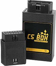 Cosay CS Box Auto Detektor OBD Diagnose Multi
