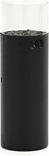 Cosicoop Pillar L Tischkamin (ø 36 cm h: 106 cm)