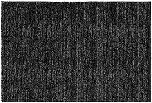 COSINESS LEAK moderner Designer Teppich in anthra,