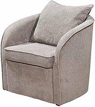 COSMOS Sessel Einzelsessel Wohnsessel Polstersessel Polsterstuhl Beige