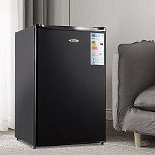 Costway Kühlschrank mit Gefrierfach 123 L