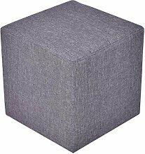 COSTWAY Sitzhocker Sitzwürfel Sitzbox Sitzbank