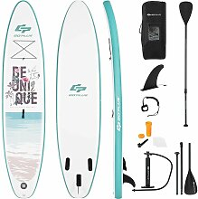 COSTWAY SUP Board 320x76cm Stand Up Paddling