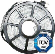 COSYLUX® LED Lichterschlauch 10m mit 240 LEDs
