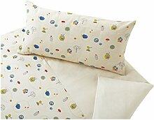 Jersey Kinderbettwäsche Günstig Online Kaufen Lionshome