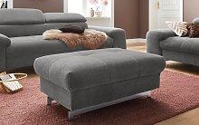 COTTA Polstergarnitur, Set: bestehend aus 2-Sitzer