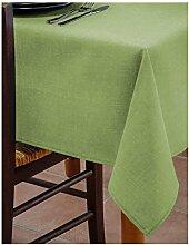 Cotton & Color TCB1231726 Tischdecke, Baumwolle