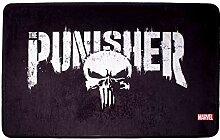 Cotton Division Fußmatte The Punisher Marvel –