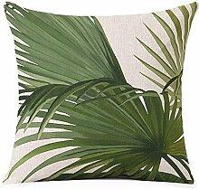 cotton pillow cushion,between the model sofa decoration pillowcase-D 53x53cm(21x21inch)VersionB