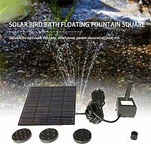 cottonlilac Fashion Square Shape Solarpanel