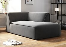 COUCH♥ Ottomane Fettes Polster, Modul, viele
