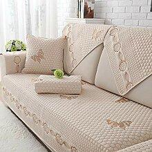 Couch Sofa Slipcover 100% Wasserdicht rutschfeste