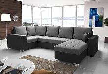 Couchgarnitur FANO mit Schlaffunktion Otto..Rechts