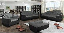 Couchgarnitur INFINITY 3 er + 2 er + 1 er +