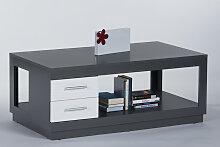 Couchtisch 16773 Wohnzimmertisch Tisch Weiß
