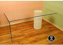 Couchtisch Design Säulen Tisch Grieschisch Greek