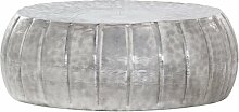 Couchtisch Union Rustic Farbe: Silber