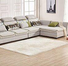 Couchtisch Wohnzimmer Schlafzimmer Nachttisch Teppiche/ Europäische Mode Teppich-D 80x160cm(31x63inch)