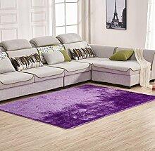 Couchtisch Wohnzimmer Schlafzimmer Nachttisch Teppiche/ Europäische Mode Teppich-F 50x120cm(20x47inch)