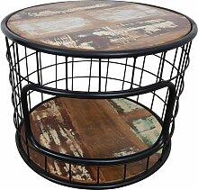 Couchtisch Wohnzimmer-Tisch Sofatisch Loungetisch