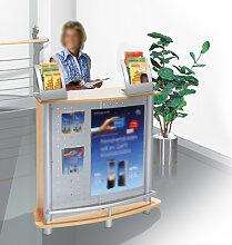 Counter Info-Theke Kerkmann Expo