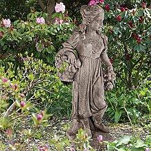 Country Garden Gartenfigur 'Frühling'