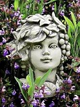 Country Garden Vier Jahreszeiten-Kopf 'Herbst'