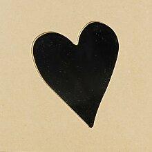 Country Love Crafts Spiegel, Holzrahmen,