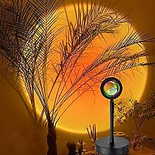 COXTNBIO Sunset Lamp, Sunset Projection