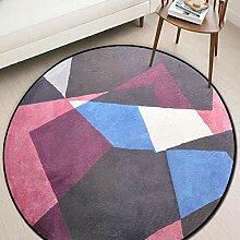 CPP Geometrische Muster Teppich Einfachen Stil