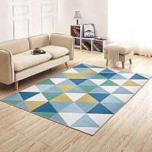 CPP Moderne Flaum Teppich Home Wohnzimmer Teppich
