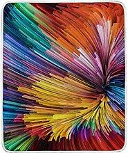 CPYang Dynamic Rainbow Color Series